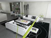Achat Vente Montet - Appartement 5.5 pièces