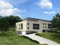 Montet 1483 FR - Appartement 5.5 pièces - TissoT Immobilier
