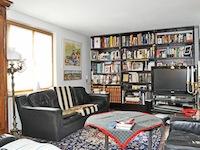 Agence immobilière Château-d'Oex - TissoT Immobilier : Chalet 12.5 pièces