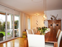 Agence immobilière Eysins - TissoT Immobilier : Appartement 5.5 pièces