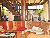 Vufflens-la-Ville 1302 VD - Villa individuelle 6.5 pièces - TissoT Immobilier