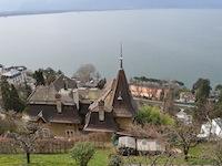 Appartamento 4.5 Locali Montreux