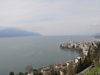 Montreux -             Wohnung 4.5 Zimmer