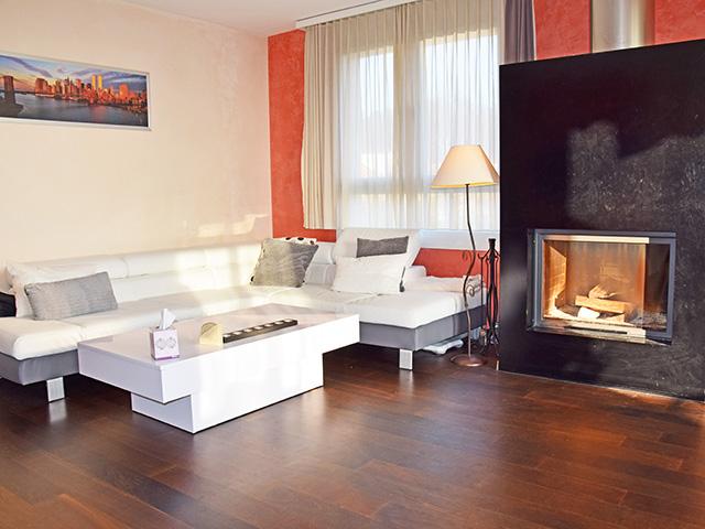 Lausanne Appartamento 4.5 Locali