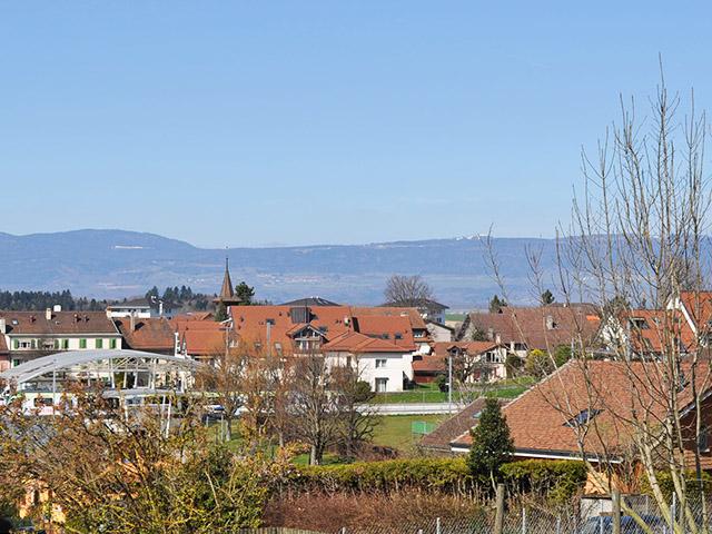 Cheseaux-sur-Lausanne Flat 4.5 Rooms
