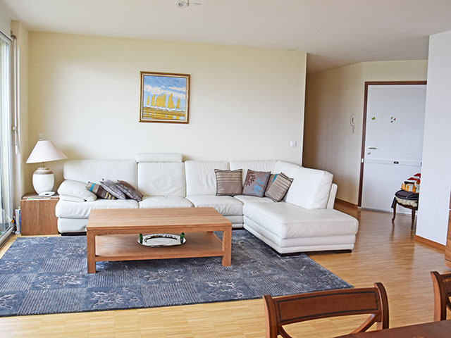 Préverenges Flat 4.5 Rooms
