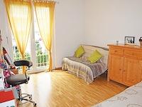Bien immobilier - Préverenges - Appartement 4.5 pièces