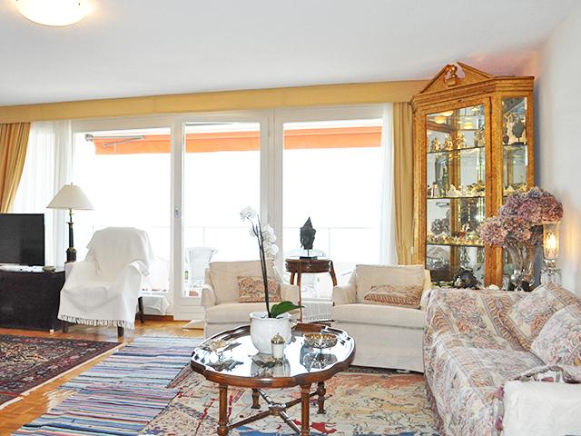 Veytaux Wohnung 5.0 Zimmer