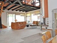Agence immobilière Corseaux - TissoT Immobilier : Villa individuelle 7.5 pièces