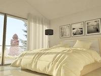 Bien immobilier - Commugny - Villa jumelle 6.5 pièces