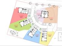 ECHALLENS 1040 - LES BALCONS DU TALENT - promotion Appartement