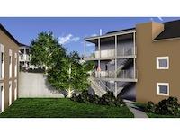 1040 ECHALLENS - promotion LES BALCONS DU TALENT - Appartement