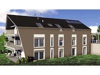 Promotion LES BALCONS DU TALENT - Appartement - ECHALLENS