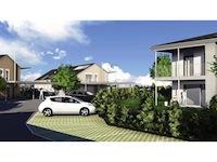 Région GROS-DE-VAUD - Appartement - LES BALCONS DU TALENT promotion
