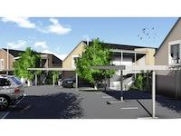Echallens -             Appartamento 5.5 locali