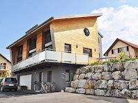 Suchy -             Einfamilienhaus 6.5 Zimmer