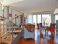 Chernex -             Duplex 6.5 Rooms