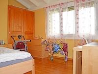 Agence immobilière Bossonnens - TissoT Immobilier : Villa individuelle 7.5 pièces