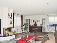 Penthaz TissoT Immobilier : Villa jumelle 6.5 pièces