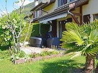 Agence immobilière Ollon - TissoT Immobilier : Villa jumelle 5.5 pièces