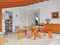 Chernex 1822 VD - Attique 3.5 pièces - TissoT Immobilier