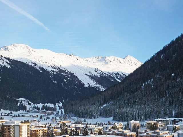 Davos Chalet 10.0 Locali