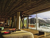 Agence immobilière Davos - TissoT Immobilier : Chalet 10.0 pièces