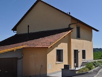 Villa 6.5 Rooms Lussery-Villars