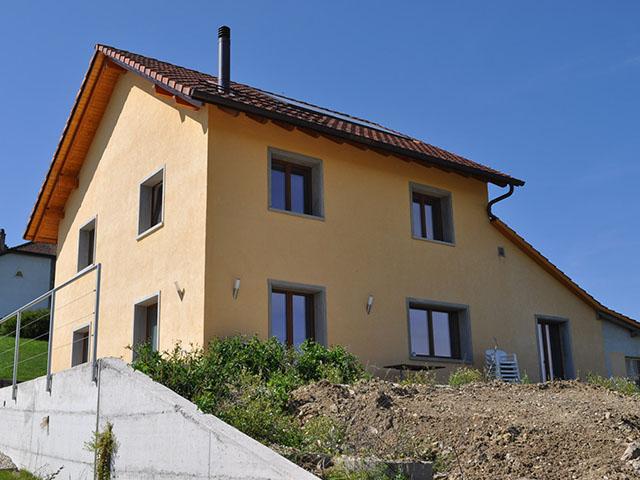 Lussery-Villars Villa 6.5 Zimmer
