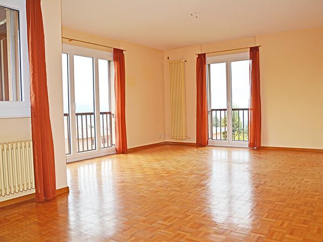 Chernex Flat 3.5 Rooms