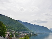 Detached House 6.0 Rooms Montreux