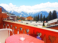 Verbier -             Chalet 15 Rooms