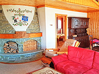 Chalet 7.0 Rooms Verbier