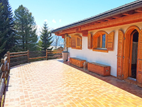 Verbier -             Chalet 7.0 Rooms