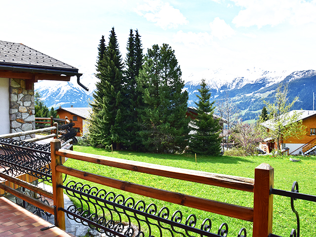 Verbier Chalet 7.0 Rooms