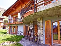 Agence immobilière Verbier - TissoT Immobilier : Chalet 7.0 pièces