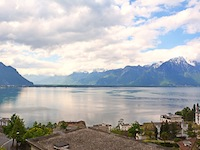 Flat 1.5 Rooms Montreux
