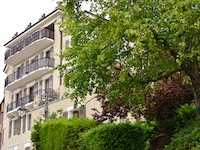 Montreux -             Flat 1.5 Rooms