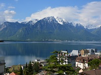 Achat Vente Montreux - Appartement 3.5 pièces