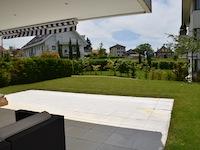 Achat Vente Préverenges - Rez-jardin 4.5 pièces