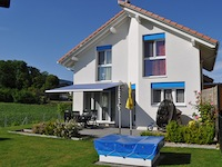 Valeyres-sous-Rances -             Semi-detached house 7.5 Rooms