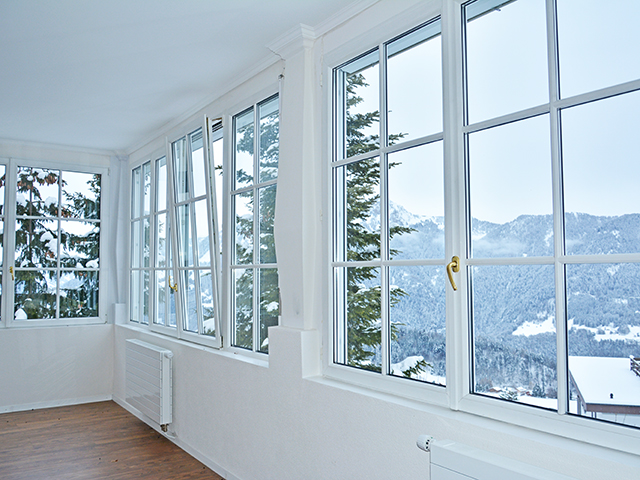 Leysin Flat 2.5 Rooms