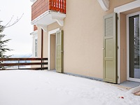 Agence immobilière Leysin - TissoT Immobilier : Appartement 2.5 pièces
