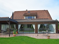 Genolier -             Detached House 6.5 Rooms