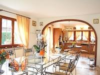 Genolier TissoT Immobilier : Villa individuelle 6.5 pièces