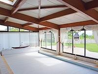 Agence immobilière Genolier - TissoT Immobilier : Villa individuelle 6.5 pièces