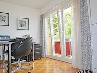 Bien immobilier - La Conversion - Appartement 5.5 pièces