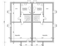 Bien immobilier - Cugy - Villa mitoyenne 6.5 pièces