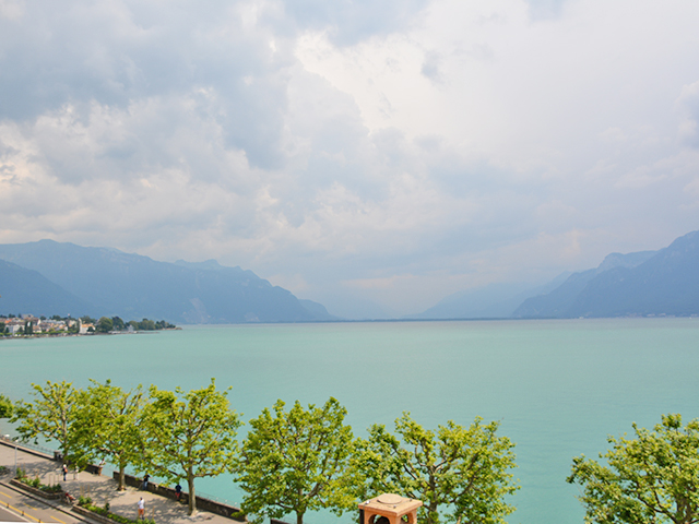 Vevey Duplex 3.5 Rooms