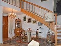 Vevey TissoT Immobilier : Duplex 3.5 pièces